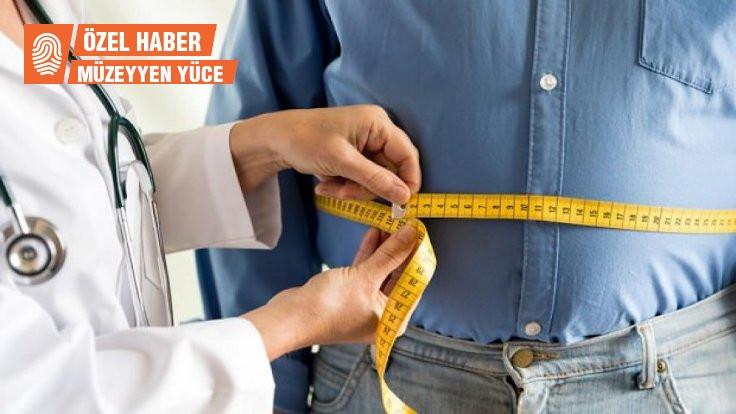 Normalleşmede 'kilo' uyarısı: Bir anda vermeyin