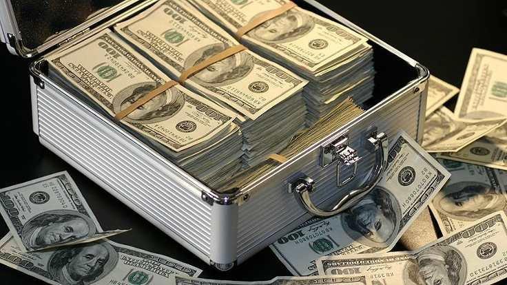 Küresel servetin yarısı milyonerlerde