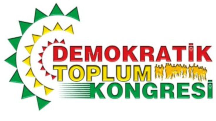DTK: Halk iradesi yargılanamaz