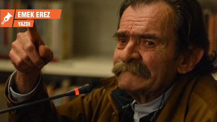Oruç Aruoba: 'Kişi, ölümden sonra geri kalandır'