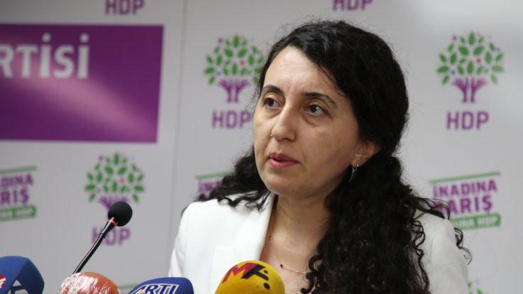 HDP yürüyüş güzergahlarını açıkladı