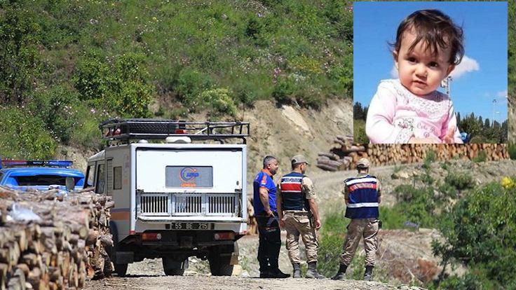 1,5 yaşındaki Ecrin cinayetinde 6 gözaltı