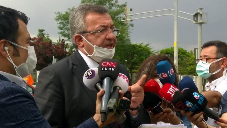CHP İnfaz Kanunu için AYM'ye başvurdu