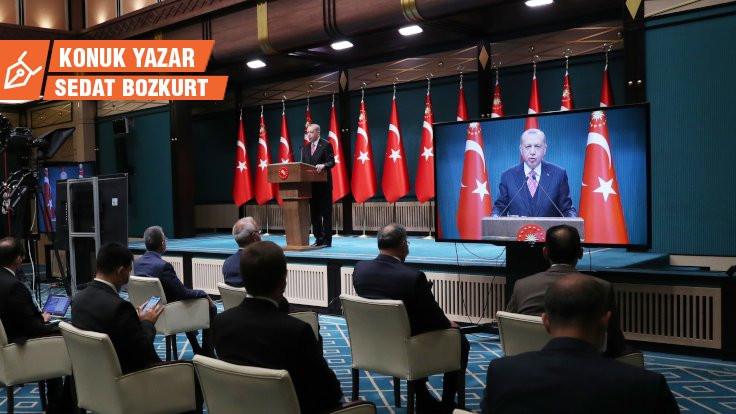 Erdoğan siyasetini anlamak