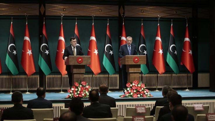 'Akdeniz'de sondaj dahil işbirliğimizi ilerleteceğiz'