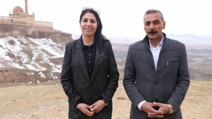HDP: Eşbaşkanlar disipline sevk
