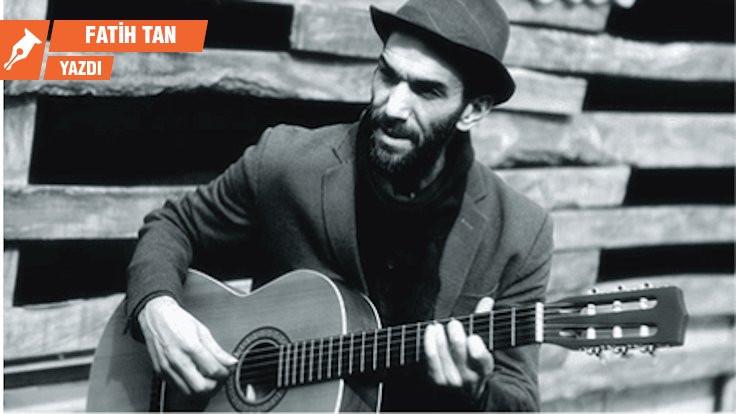 Mekânın müzikal dili: Mehmet Atlı