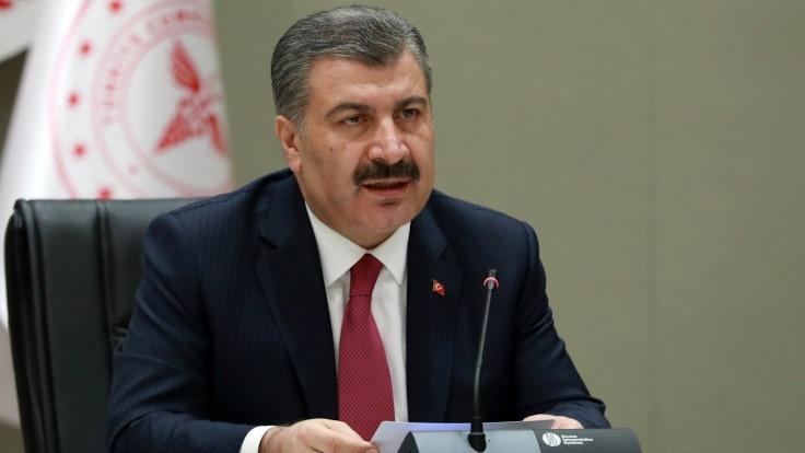 Koca'dan belediyelere sınav 'istirhamı'
