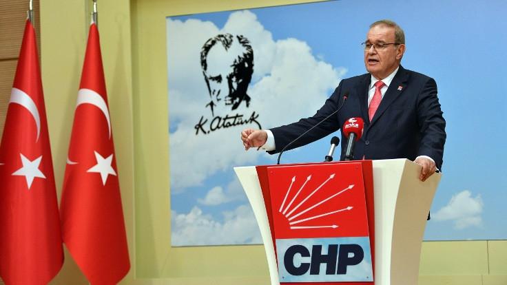 CHP: İdam kaçan FETÖ'cülere örtülü af çabasıdır
