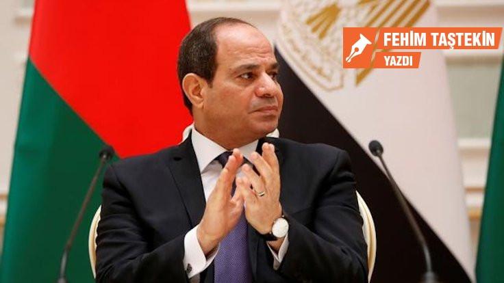 Mısır'la savaş mı?