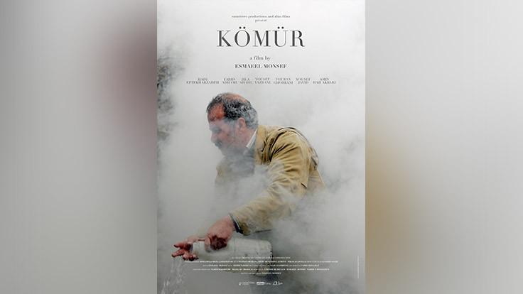 İran filmi 'Kömür' TRT 2'de