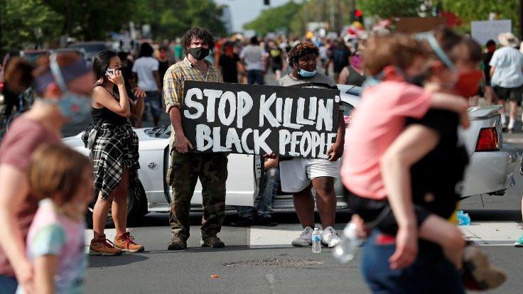 Irkçılık karşıtlığı pasif bir sempatiden fazlasıdır