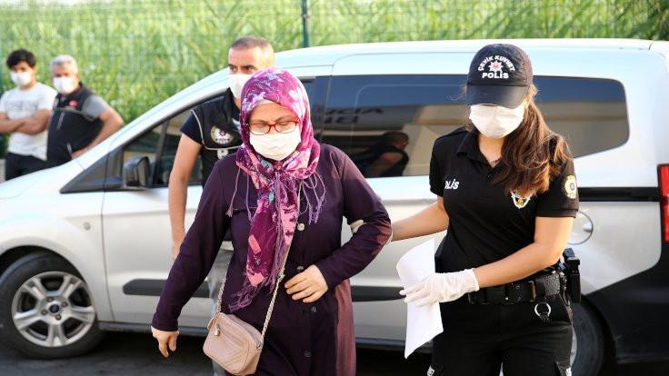 3 ilde 63 kişiye gözaltı kararı
