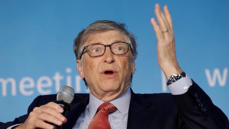 Bill Gates: Virüsün şiddeti artabilir