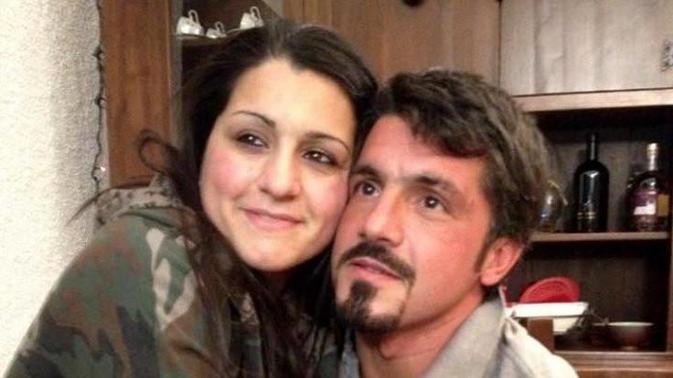 Gattuso'nun kız kardeşi öldü