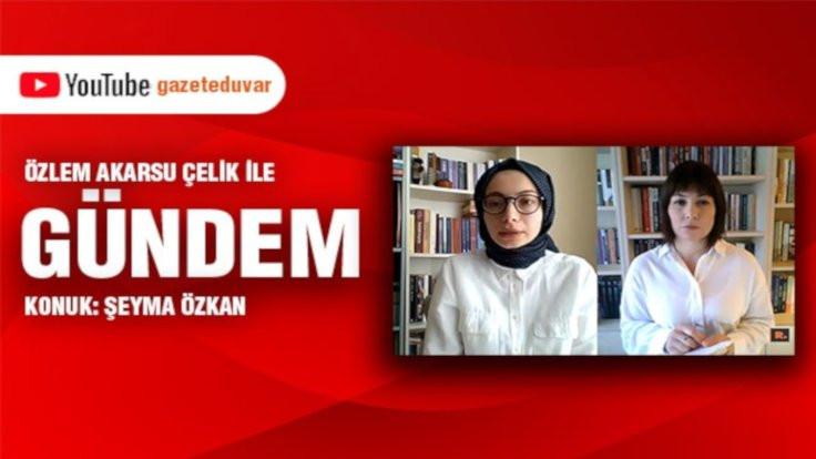 'Türkiye'de ırkçılık vardır'