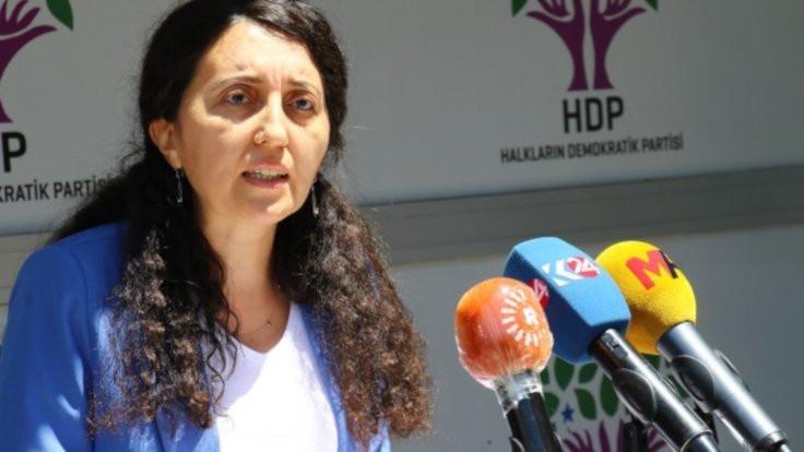 HDP: Kürt birliği engellenmek isteniyor