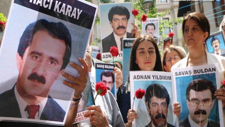 Pervin Buldan: Kayıplar için komisyon kurulmalı