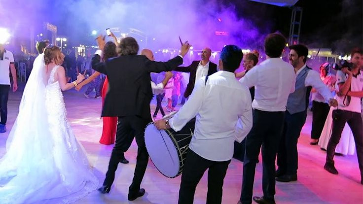 Ankara'da müzik serbest dans yasak