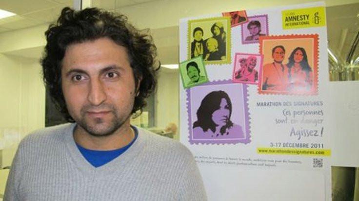 Vicdani retçi Savda İsviçre'de gözaltında