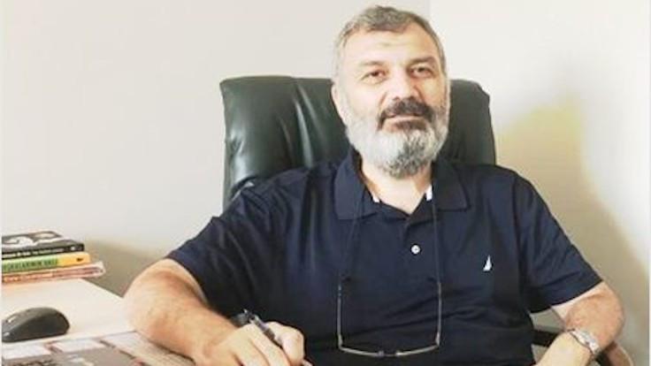 Prof. Dr. Haluk Savaş vefat etti