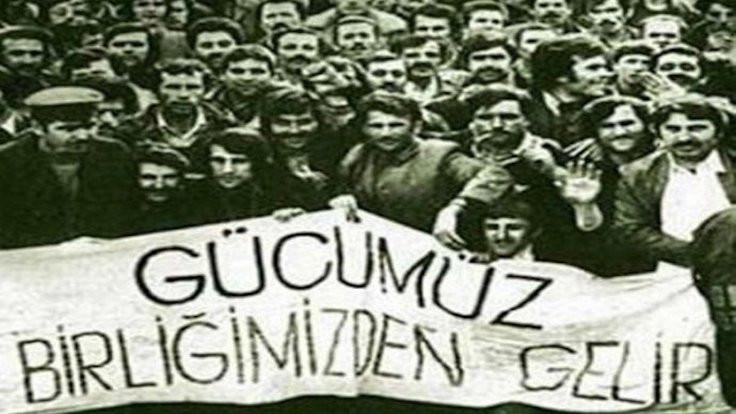 Demokrasi İçin Birlik: Emek haklarını mücadele belirleyecek