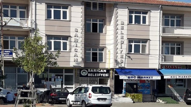 HDP'li iki eş başkan gözaltına alındı