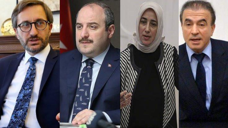 AK Partililerden Demirtaş'a saldırıya iki türlü tepki