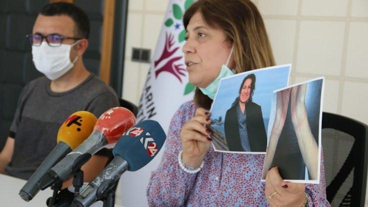 Beştaş: Rojbin Çetin'e köpekli işkence yapıldı