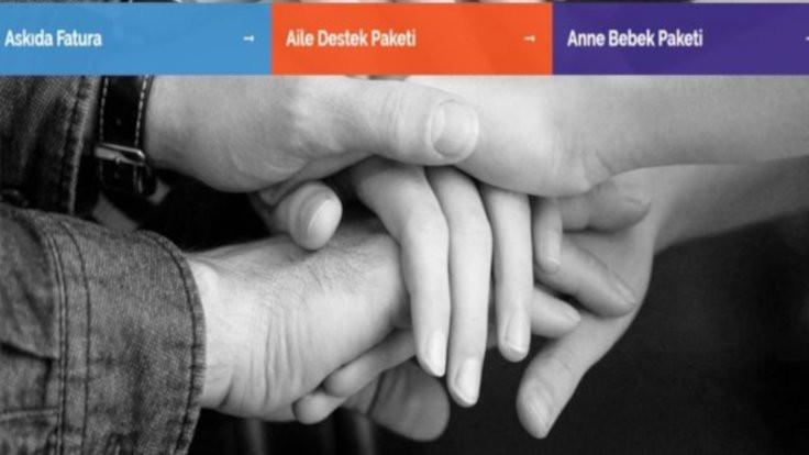 İBB iki yardım kampanyası başlattı