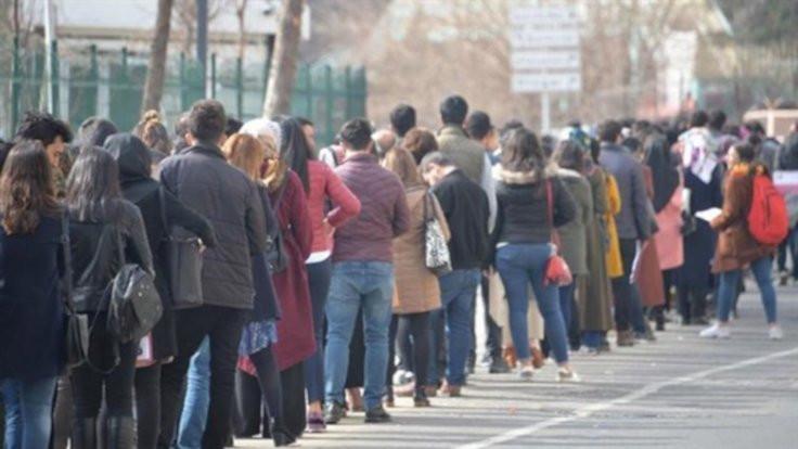 Mahfi Eğilmez: Geniş işsizlik oranı yüzde 23,1