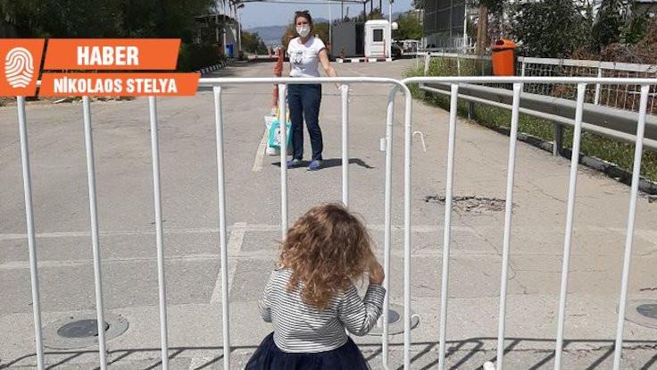 Kıbrıs'ta 'barikatlar' bilmecesi