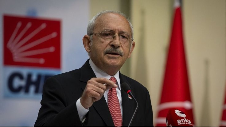 Kılıçdaroğlu: Yarın adalet var mı göreceğiz