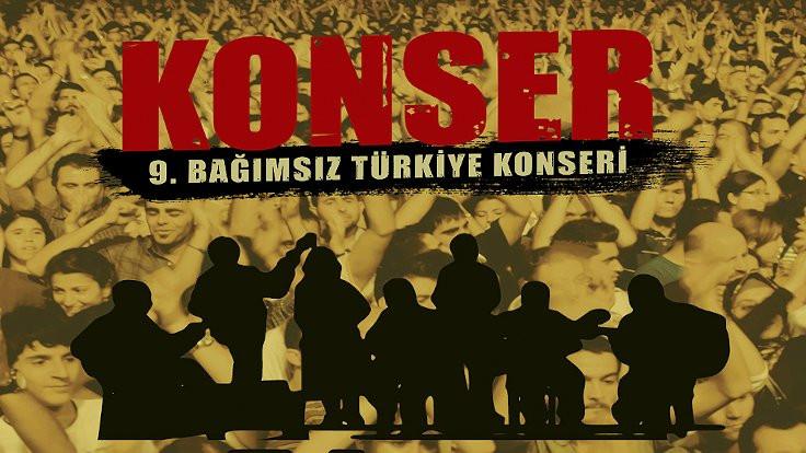 İstanbul Valiliği: Konsere izin verilmedi