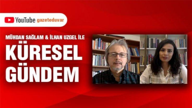 'Erdoğan hiçbir zaman Avrasyacı olmadı'