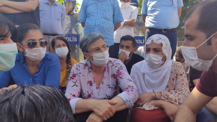 Leyla Güven: Kürtler diz çökmeyecek