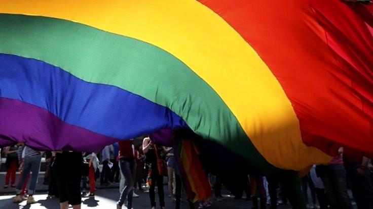 28'inci İstanbul LGBTİ+ Onur Haftası başlıyor
