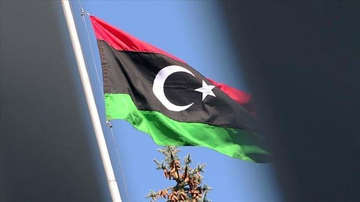 Rusya: Libya'nın geleceğine Mısır'ın girişimi üzerinden karar verilmeli