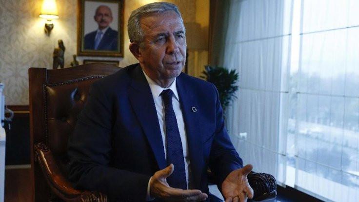 'Ankara'da arıtılmayan suyu İstanbul içti'