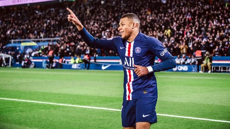 Mbappe, en değerli futbolcu seçildi