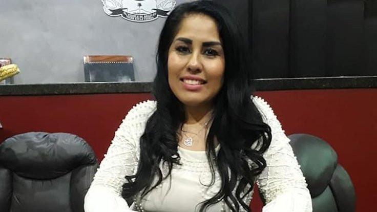 Meksika'da kadın vekil ölü bulundu