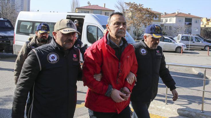 Eski Korgeneral Metin İyidil'in temyiz duruşması yapıldı