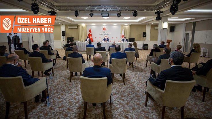 Baro teklifi çıkmazı: AK Parti'de görüş birliği yok
