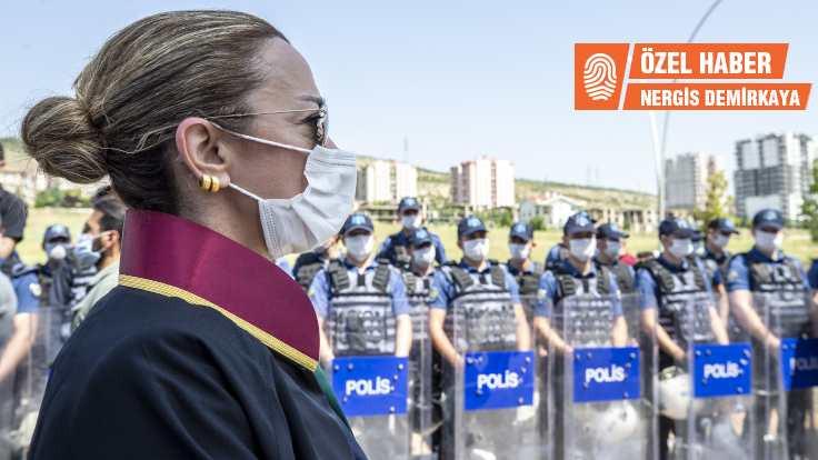 AK Parti iddialı: Avukatlar mutlu olacak