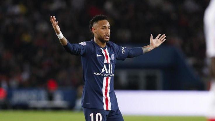 Neymar, 6.7 milyon euro borçlu çıktı