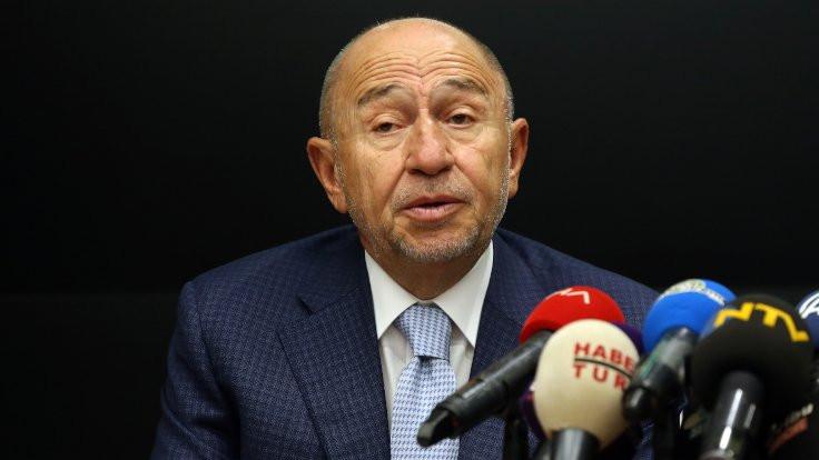 Nihat Özdemir Fenerbahçe üyeliğinden istifa etti
