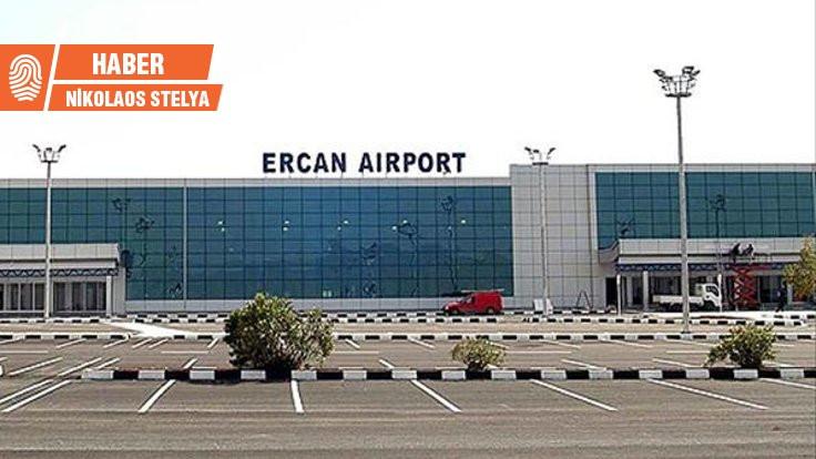 Türkiye'den giden uçak KKTC'yi karıştırdı