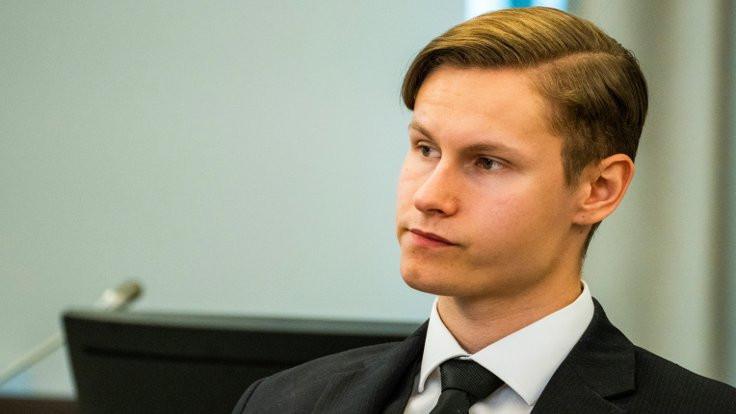 Norveç'te ırkçı saldırgana 21 yıl hapis cezası