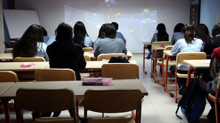 Özel okullar 15 Ağustos'ta telafi eğitimine başlayacak
