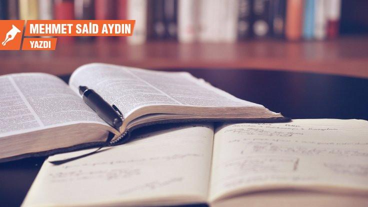Altını çizemeyeceğim kitaplar I: 'Babaya Mektup'